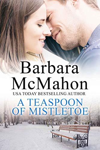 Blossom Teaspoon - A Teaspoon of Mistletoe