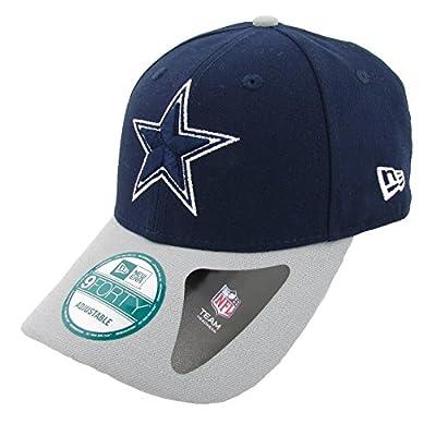 New Era 940VS Adjustable The League NFL Cap Dallas Cowboys Men's Hat