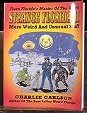 Strange Florida II, Charlie Carlson, 1877633801