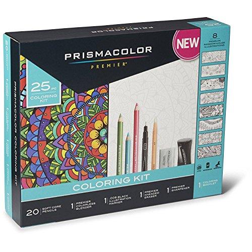Prismacolor Premier Coloring Illustration Sharpener product image