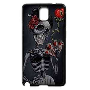 Samsung galaxy note 3 N9000 Devil Phone Back Case Use Your Own Photo Art Print Design Hard Shell Protection LK034292