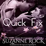 Quick Fix: Ecstasy Spa, Book 1 | Suzanne Rock