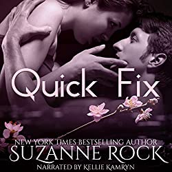 Quick Fix: Ecstasy Spa, Book 1
