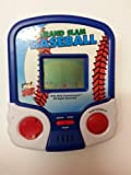 Electronic Hand Held Deluxe Sports Games Grand Slam Baseball by MGA