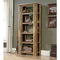 Sauder Boone Mountain Tall Bookcase