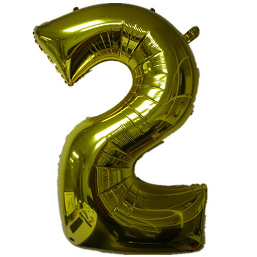 colortree-gold-big-number-balloons-40-inch-numbers-0-9-foil-birthday-party-balloons-2
