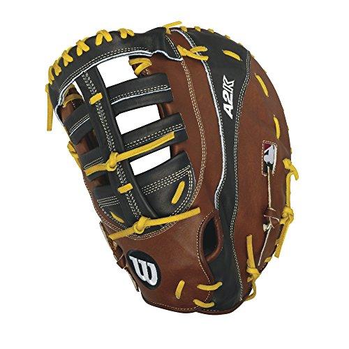 Amazon.com : Wilson 2016 A2K 2800 First Base Baseball Glove ...