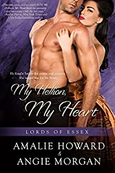 My Hellion, My Heart (Lords of Essex)
