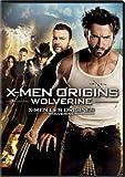 X-Men Origins: Wolverine (Bilingual)