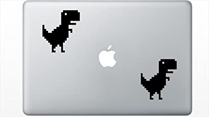 Amazon Com Error Dinosaur T Rex Google Chrome Mini Game