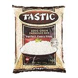 Tastic Long Grain Parboiled Rice (Kosher) 1kg - South Africa