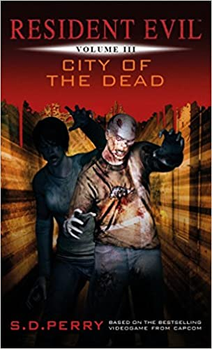 RESIDENT EVIL CITY OF THE DEAD PDF
