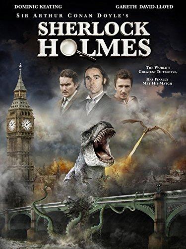 - Sherlock Holmes