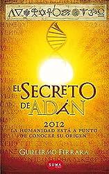 El secreto de Adán (Spanish Edition)
