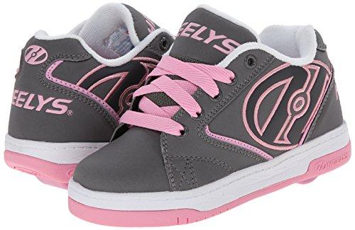 Heelys PROPEL 2.0 2015 grey/pink/white varios_colores