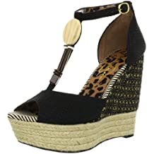 Jessica Simpson Women's Cyrille Wedge Sandal