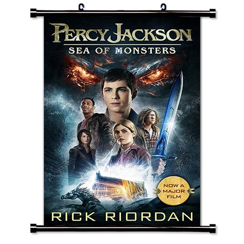Percy Jackson and the Olympians: The Sea of Monsters  Fabric