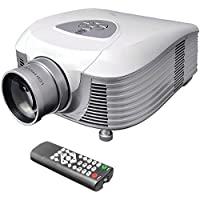 PYLE HOME PRJLE55 PRJLE55 1080p LED Projector
