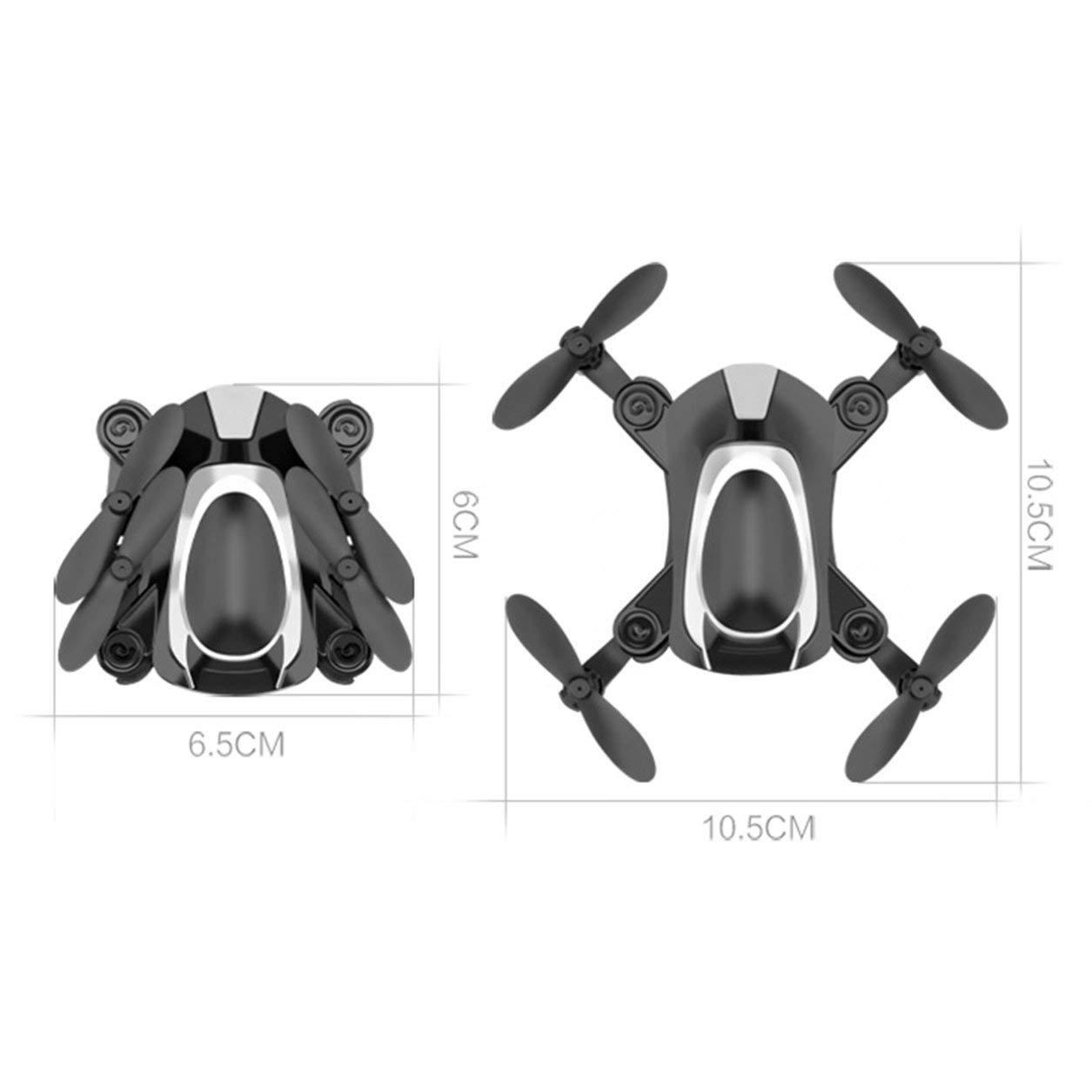 Dailyinshop S8 720P Altitud Altitud Altitud Caacute;mara Mantenga sin Cabeza 3D Voltea Gravedad Sentido RC Quadcopter 64961f