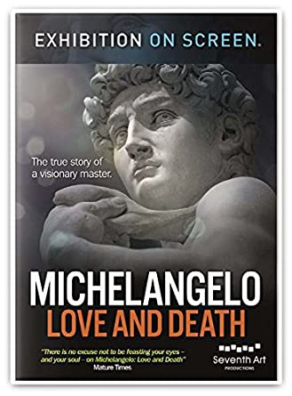 6c08f87c21491 Amazon.com: Exhibition on Screen - Michelangelo: Love and Death ...