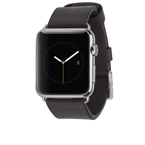 c348da7e5b198 Image Unavailable. Image not available for. Color  Case-Mate Apple Watch  Band for Series ...
