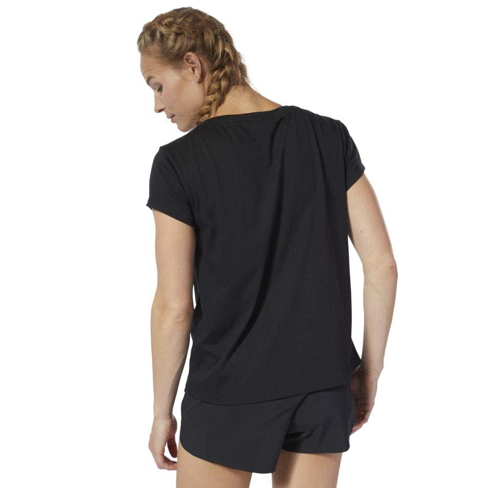 Reebok RC Neon Retro Easy tee Camiseta Mujer