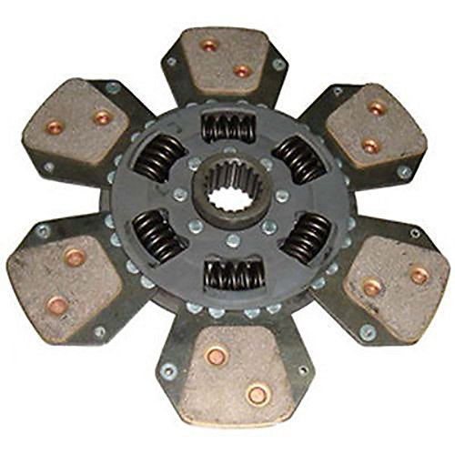 RE225677 New Transmission Disc For John Deere Tractor 5615 5715 5415 5425 + (Disc Transmission Drive)