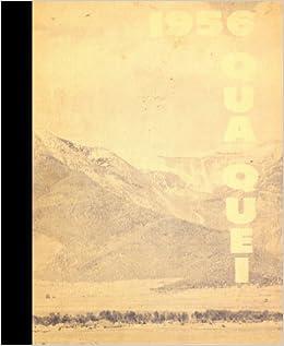 Reprint) 1956 Yearbook: St  Ignatius High School, St  Ignatius