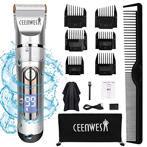 CEENWES Hair Clippers Professional