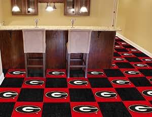 """Georgia Carpet Tiles 18""""x18"""" tiles"""