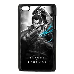 Ipod Touch 4 Phone Case League Of Legends F6407841