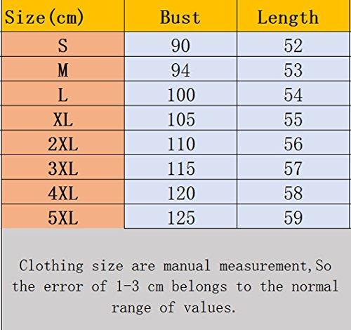 Impression Tops Shirt Beige Chemisiers Bateau Slim Shirts Chic Col Haut Manches Bandage Legendaryman Femmes T Fashion Courtes Blouses C4atqTY
