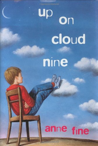 Read Online Up on Cloud Nine pdf epub