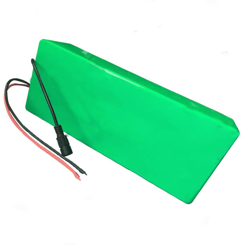 48V 6Ah 13S2P Li-ion Batterie /électrique V/élo /électrique Ebike Accepter la personnalisation
