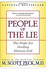 People of the Lie: The Hope for Healing Human Evil Paperback