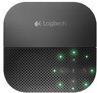 Logitech Mobile Speakerphone P710e - Speakerphone hands-free