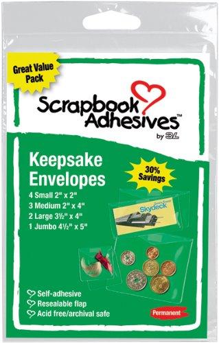 Cea Keepsake Eveopes - 10 C