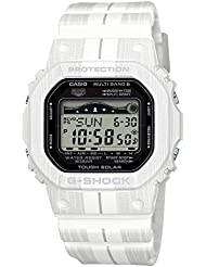 Casio GWX5600WA-7 Mens Watch White 48.9mm G-Shock