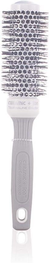 Olivia Garden Cepillo de pelo redondo Ceramic Ion 35 35//50 mm cepillo de pelo redondo de iones antiest/áticos con cuerpo de cer/ámica y cerdas de nylon