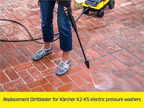 Karcher 2.644-049.0 Dirtblaster Wand Spray, Black by Karcher (Image #1)