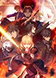 【Blu-ray】Fate/Zero Blu-ray Disc Box II 特典Blu-ray・2CD・BOX・ブックレット付