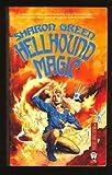 Hellhound Magic, Sharon Green, 0886773997