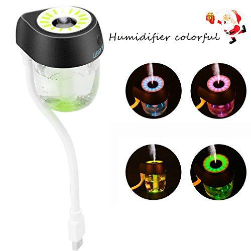 usb oil diffuser humidifier - 3