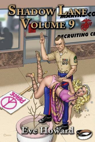 Shadow Lane Volume 9: The History of Hugo Sands and Other Stories of Spanking and Love by CCB Publishing