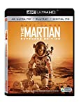 Cover Image for 'Martian, The  [4K]'