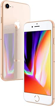 iPhone 8 Apple Dourado com Tela de 4,7