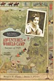 Adventures at Wohelo Camp, Margaret R. O'Leary, 146202503X