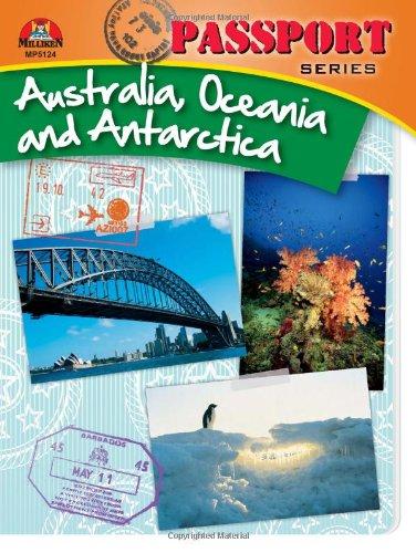 Australia Oceania and Antarctica (Passport)