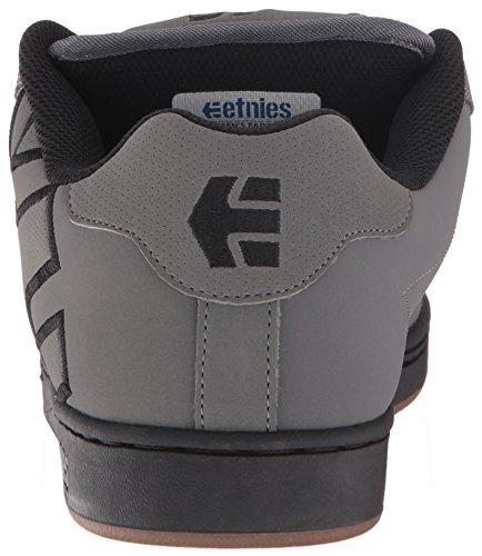 Etnies Zapatillas Fader Grau (031 , GREY/BLACK/GUM)