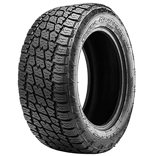 - Nitto Terra Grappler G2 Performance Radial Tire-285/45R22 114H